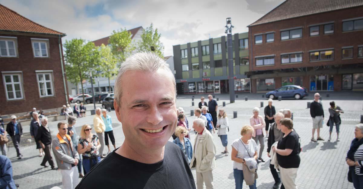Byvandring i Hedehusene featured image kultour.nu