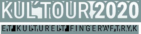 Kultour logo 2020